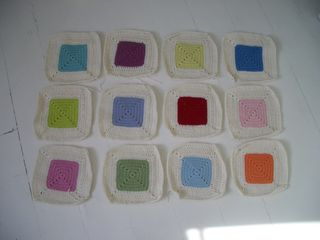 Paintbox Blanket WIP 001