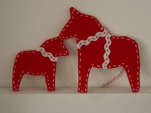 Dala Horse Tutorial 001