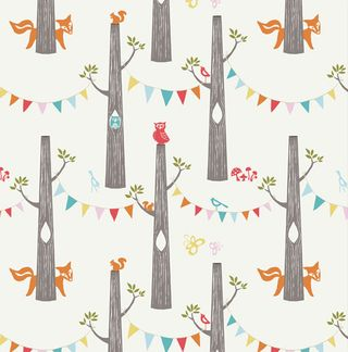 Woodland_party